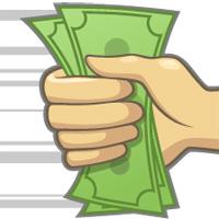 Accounts Payable Icon